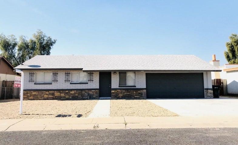 3408 N 39TH Drive, Phoenix, AZ 85019