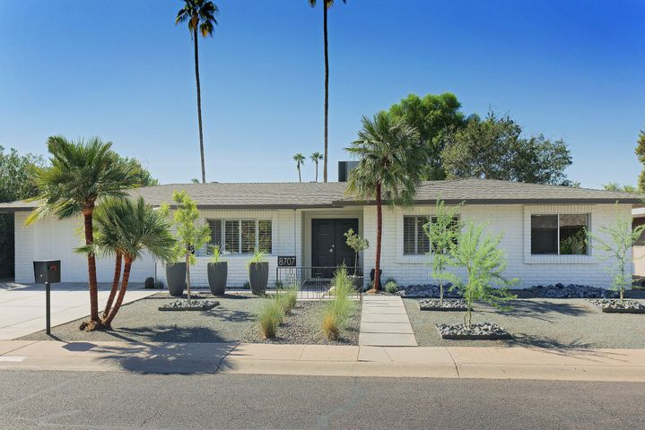 8707 E HEATHERBRAE Drive, Scottsdale, AZ 85251