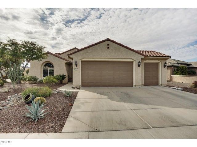 27057 W WAHALLA Lane, Buckeye, AZ 85396