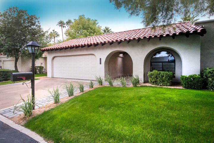 6302 N 73RD Street, Scottsdale, AZ 85250