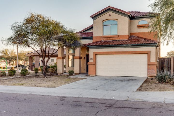 6907 S 37TH Glen, Phoenix, AZ 85041