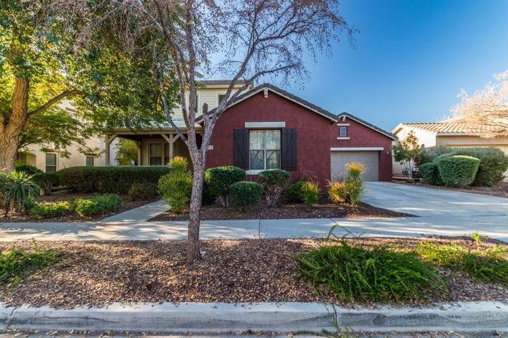 20515 W DANIEL Place, Buckeye, AZ 85396