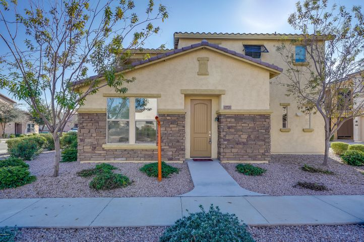 17721 W WOODROW Lane, Surprise, AZ 85388