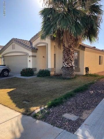 13033 W REDFIELD Road, El Mirage, AZ 85335