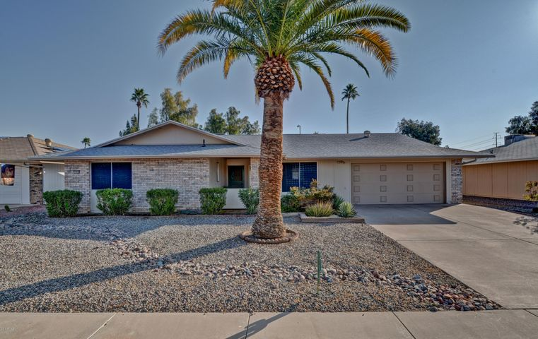 17015 N 130TH Avenue, Sun City West, AZ 85375