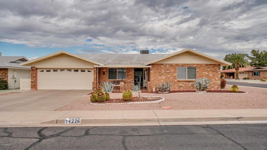 4226 E CRESCENT Avenue, Mesa, AZ 85206