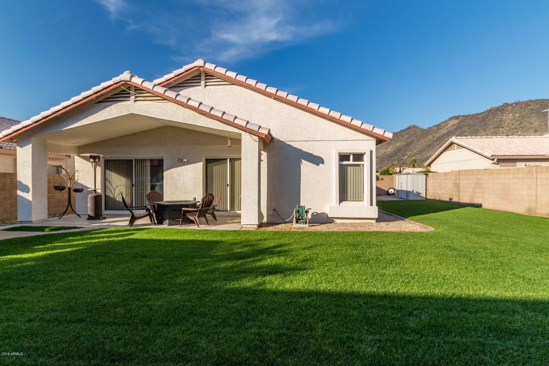 5157 W PONTIAC Drive, Glendale, AZ 85308