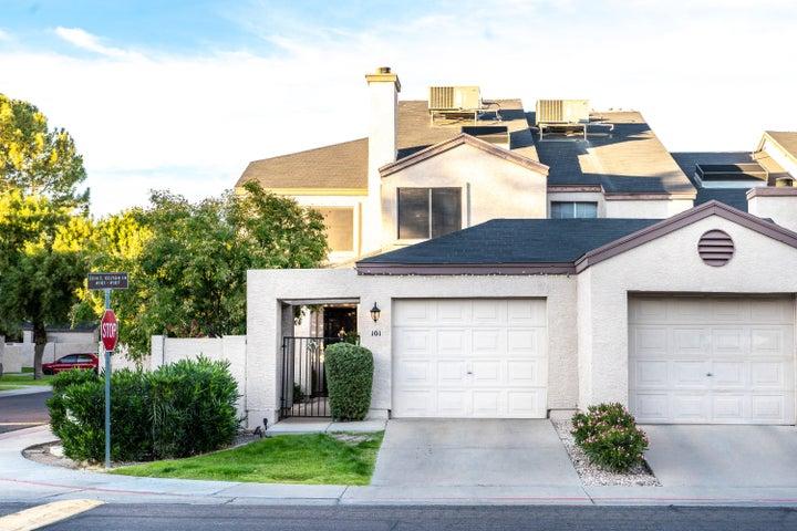 3314 E KELTON Lane, 101, Phoenix, AZ 85032