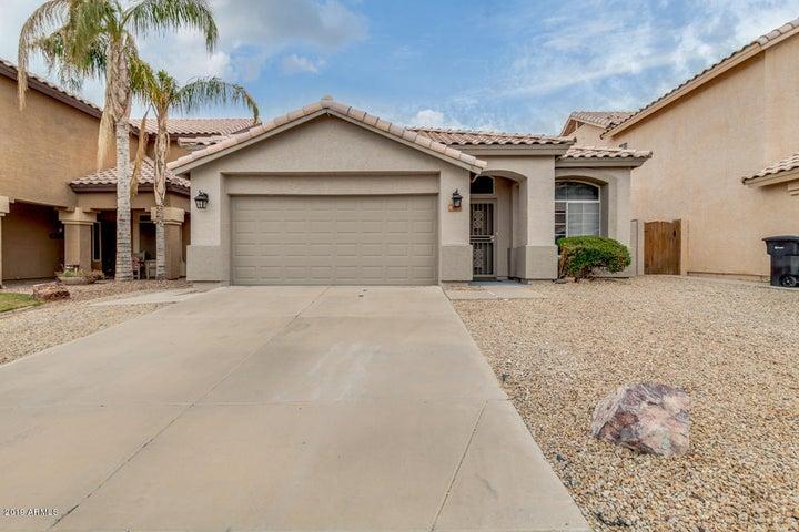 1600 E FLINT Street, Chandler, AZ 85225