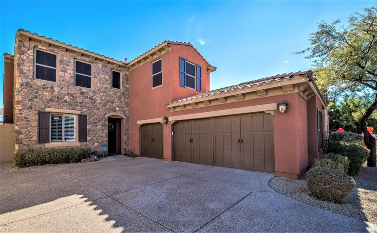 22423 N 37TH Terrace, Phoenix, AZ 85050