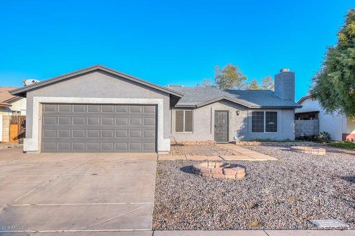 8738 W SHERIDAN Street, Phoenix, AZ 85037