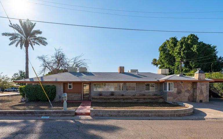 1625 E BERRIDGE Lane, Phoenix, AZ 85016