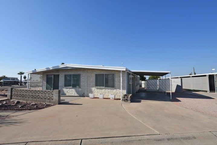 7324 E ARBOR Avenue, Mesa, AZ 85208