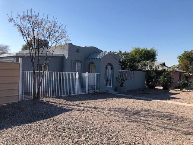 2745 W PIERCE Street, Phoenix, AZ 85009