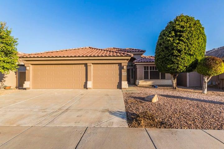 5126 E LIBBY Street, Scottsdale, AZ 85254