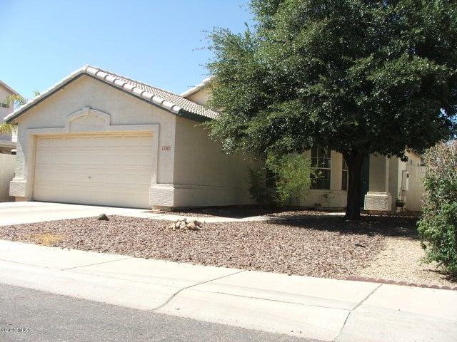 1182 E JUPITER Place, Chandler, AZ 85225