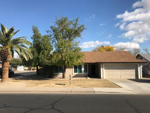 419 S TERRACE Road, Chandler, AZ 85226