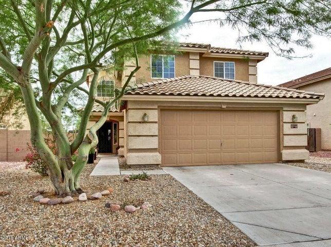 22209 W HADLEY Street, Buckeye, AZ 85326