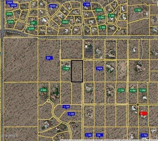 24790 N 92ND Street, 0, Scottsdale, AZ 85255