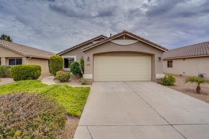 2661 S MILBURN, Mesa, AZ 85209