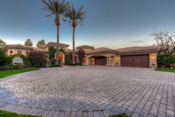6434 E JACKRABBIT Road, Paradise Valley, AZ 85253