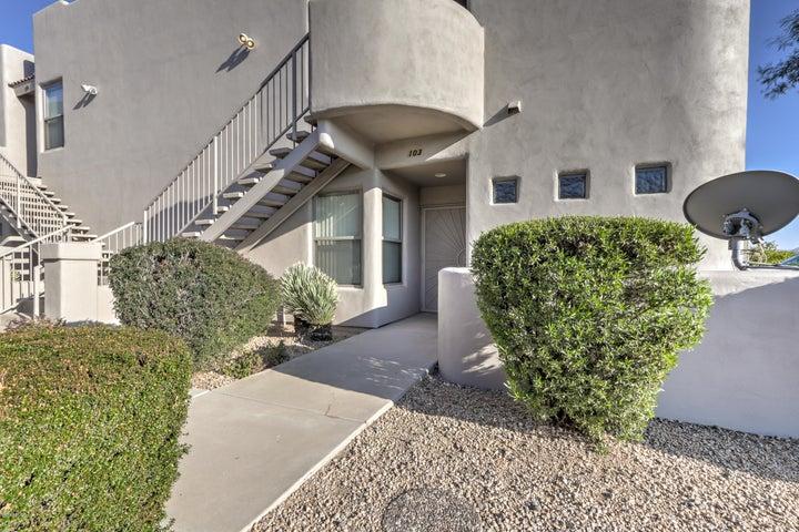 11880 N SAGUARO Boulevard, 103, Fountain Hills, AZ 85268