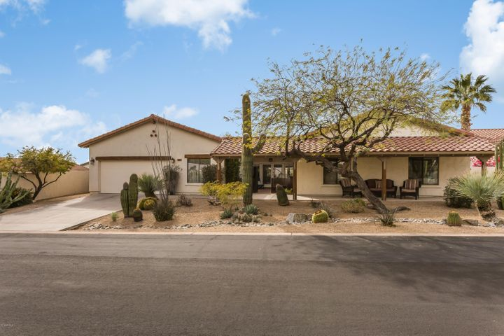 22708 N 91ST Way, Scottsdale, AZ 85255