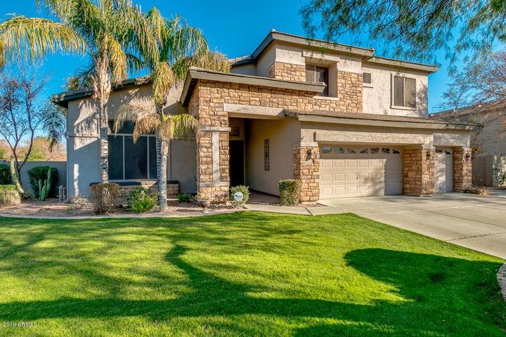 227 N DATE PALM Drive, Gilbert, AZ 85234