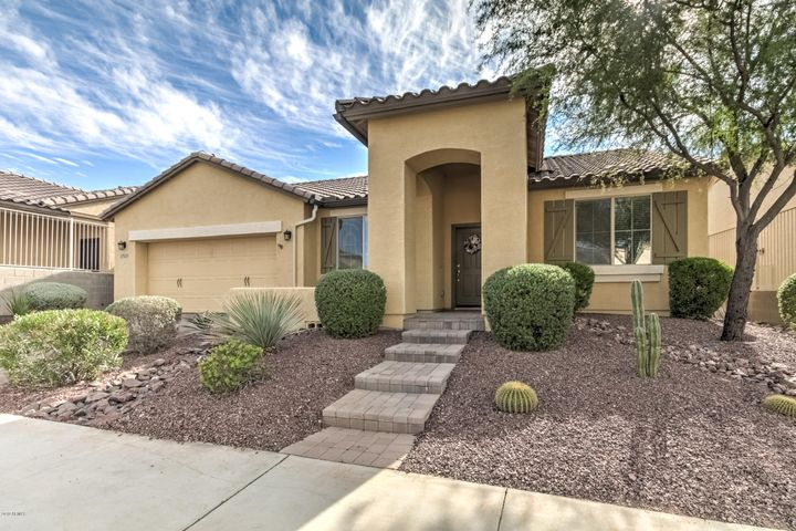 17533 W REDWOOD Lane, Goodyear, AZ 85338