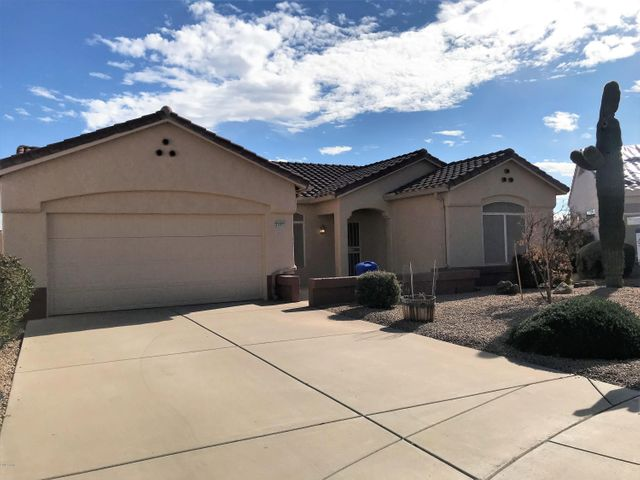 22605 N CABANA Lane, Sun City West, AZ 85375