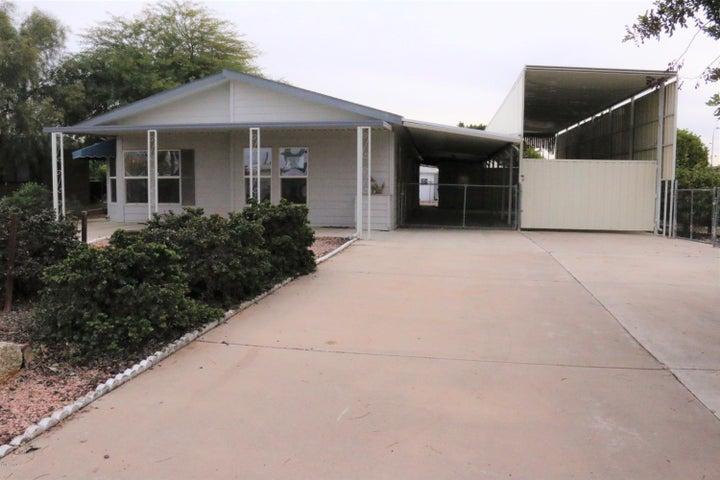 7461 E BALSAM Circle, Mesa, AZ 85208