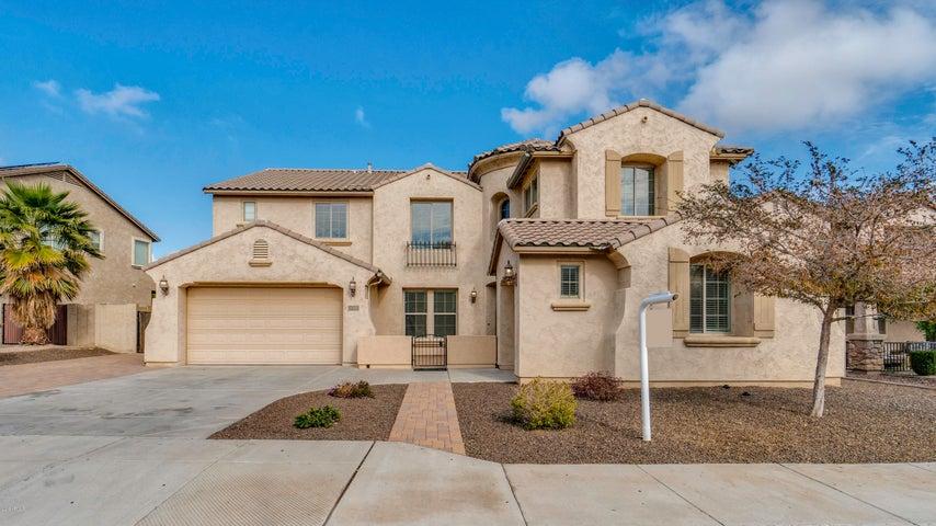 18140 W RUTH Avenue, Waddell, AZ 85355