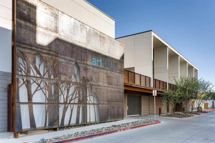 1717 N 1ST Avenue, 220, Phoenix, AZ 85003