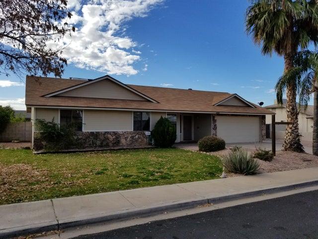 5501 E CAROL Avenue, Mesa, AZ 85206