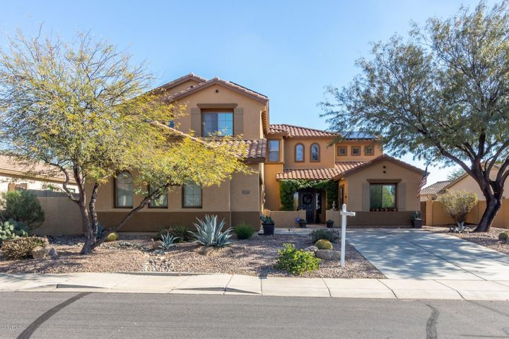40413 N Graham Way, Anthem, AZ 85086