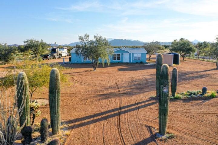 52315 W DUNE SHADOW Road, Maricopa, AZ 85139