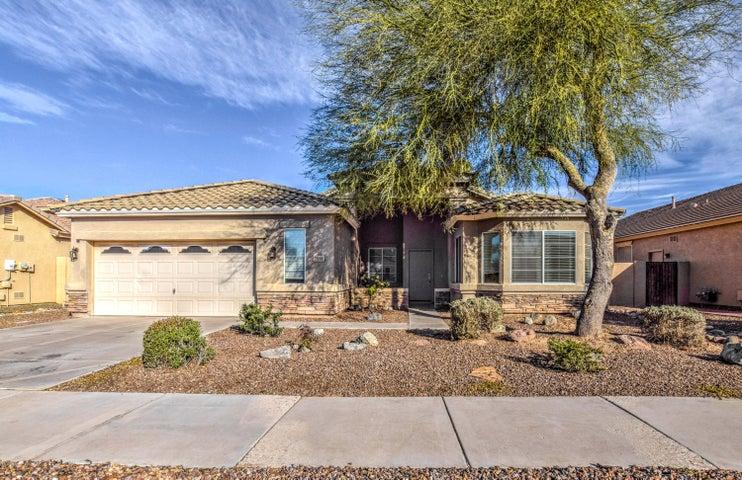 21996 E CALLE DE FLORES, Queen Creek, AZ 85142
