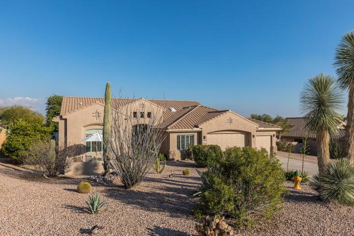 6349 S KIVA Circle, Gold Canyon, AZ 85118
