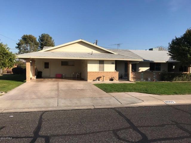 10255 N 105TH Drive, Sun City, AZ 85351