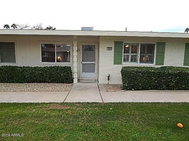 9241 N 111TH Avenue, Sun City, AZ 85351