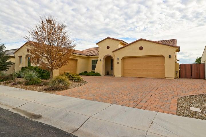 2021 N 159TH Avenue, Goodyear, AZ 85395