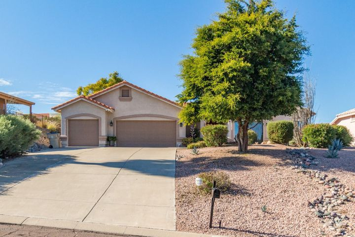 14844 N GREENHURST Avenue, Fountain Hills, AZ 85268
