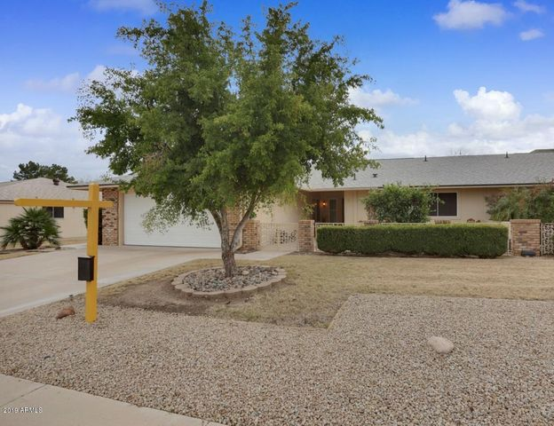 12811 W Shadow Hills Drive, Sun City West, AZ 85375