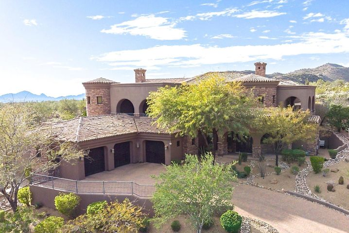12670 N 128TH Place, Scottsdale, AZ 85259