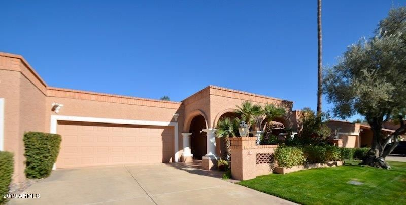 8154 E VIA DE LA ESCUELA Drive, Scottsdale, AZ 85258