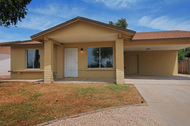 10817 N 46TH Avenue, Glendale, AZ 85304