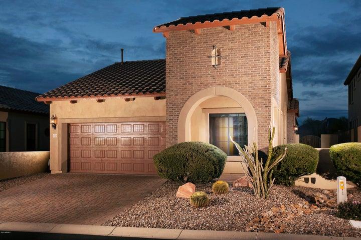 8720 E IVY Street, Mesa, AZ 85207
