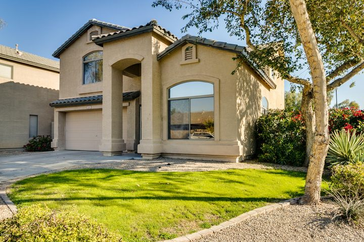 5201 N 125TH Avenue, Litchfield Park, AZ 85340