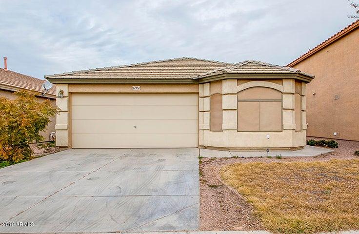 42658 W SUNLAND Drive, Maricopa, AZ 85138