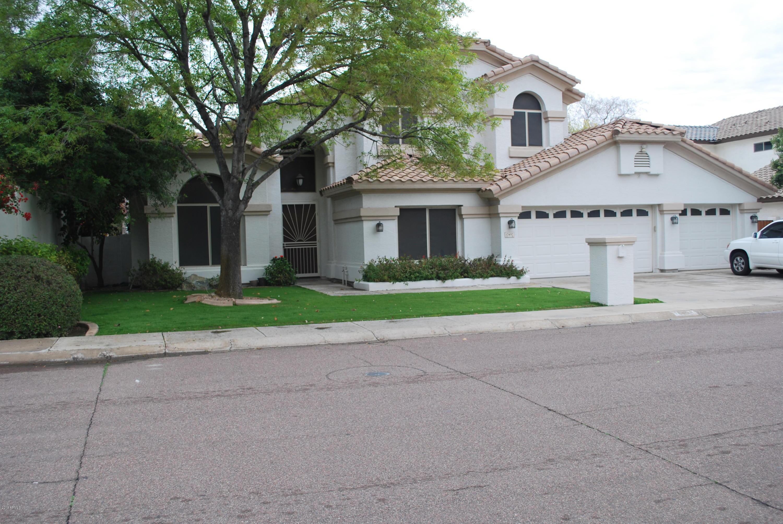 17457 N 55TH Street, Scottsdale, AZ 85254